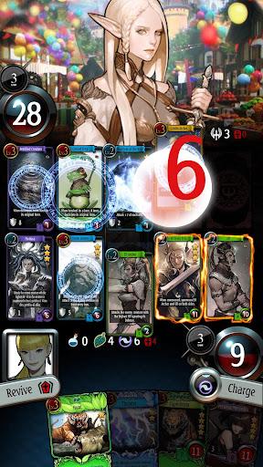 Mabinogi Duel  gameplay | by HackJr.Pw 6