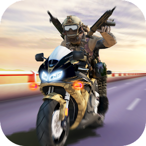 US ARMY: MOTO RACER for PC and MAC
