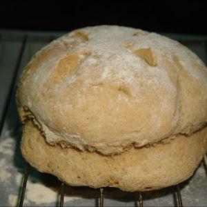 Saturday Bread