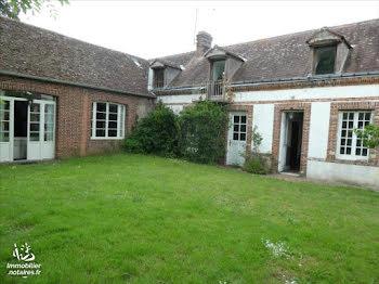maison à La Framboisière (28)