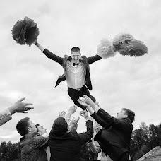 Свадебный фотограф Наталья Штык (-Fotoshake-). Фотография от 15.01.2016