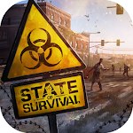 State of Survival: Survive the Zombie Apocalypse icon