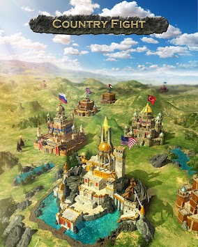 Clash Of Kings:The West APK screenshot thumbnail 10