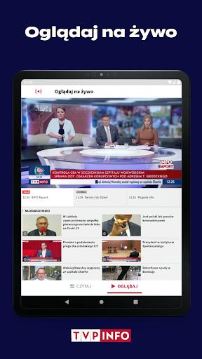 TVP INFO screenshot 5