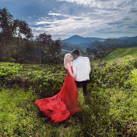 Wedding photographer Viloon Looi (aspirerstudio). Photo of 07.02.2018