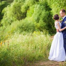 Wedding photographer Petr Koshlakov (PetrKoshlakov). Photo of 15.07.2016