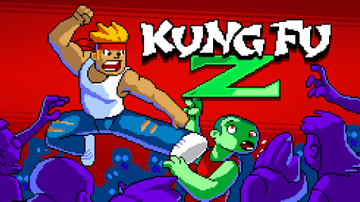 Kung Fu Z 1.1.1 {cheat|hack|gameplay|apk mod|resources generator} 5