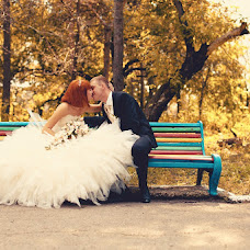 Wedding photographer Elena Konovalova (ekonovalova). Photo of 11.01.2013