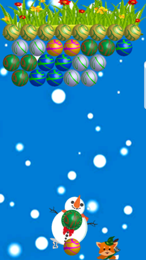 Christmas Bubble Apk Download 2