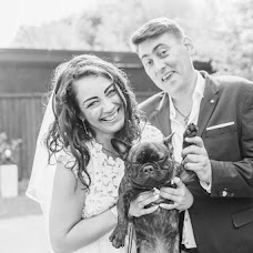 Wedding photographer Yuliya Artamonova (ArtamonovaJuli). Photo of 04.10.2017