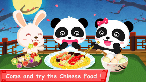 Panda Chef, Chinese Recipes-Cooking Game for Kids  5