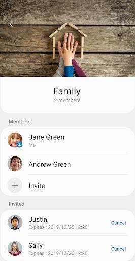 Samsung Experience Service screenshot 3