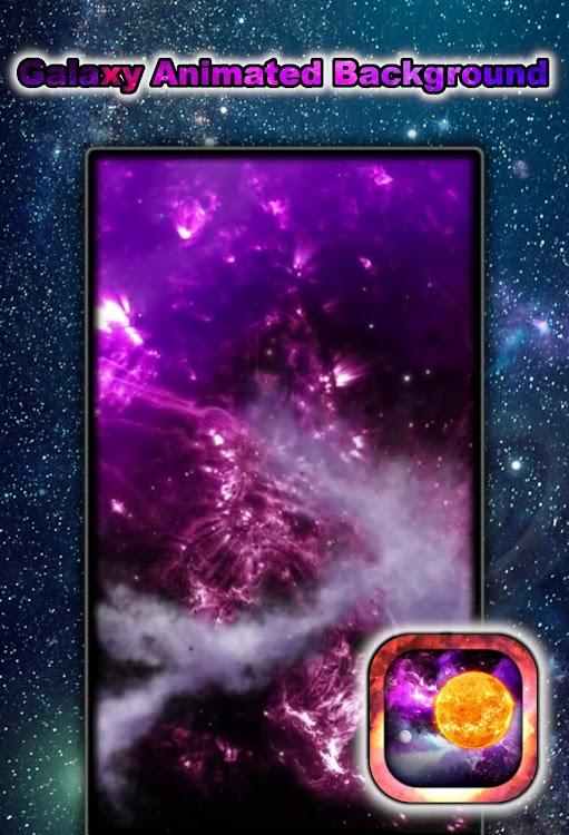 Galaxy Wallpaper Android Aplicaciones Appagg