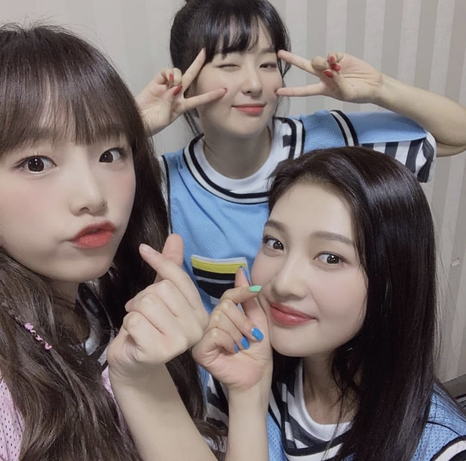 izone yena_red velvet seulgi_joy_1