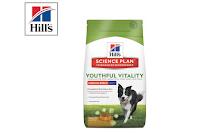 Angebot für Youthful Vitality für Hunde mittelgroßer Rassen, 750g im Supermarkt