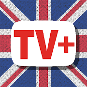 TV Listings Guide UK - Cisana TV+‏
