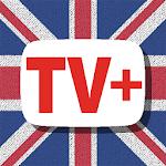 TV Listings UK - Cisana TV+ 1.10.38d