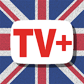 TV Listings UK - Cisana TV+