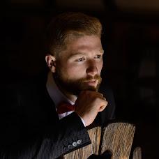 Wedding photographer Aleksey Marchinskiy (photo58). Photo of 14.11.2018