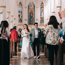 Wedding photographer Oscar Hernandez (OscarHernandez). Photo of 23.08.2017