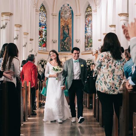 Fotógrafo de bodas Oscar Hernandez (OscarHernandez). Foto del 23.08.2017