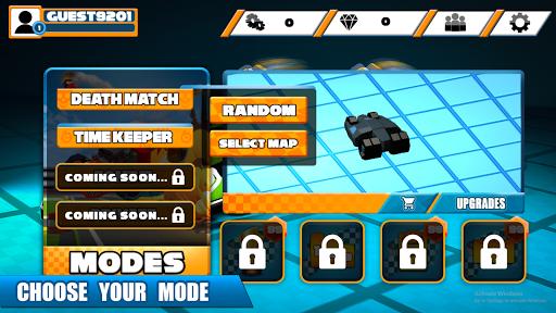 CARS OF BOOM cheat screenshots 2