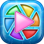 Gif Pictures Maker Icon