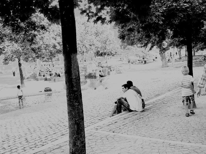 La piazza sognata di Rossella Valitutti