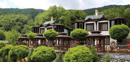 Abant Manzara Butik Otel