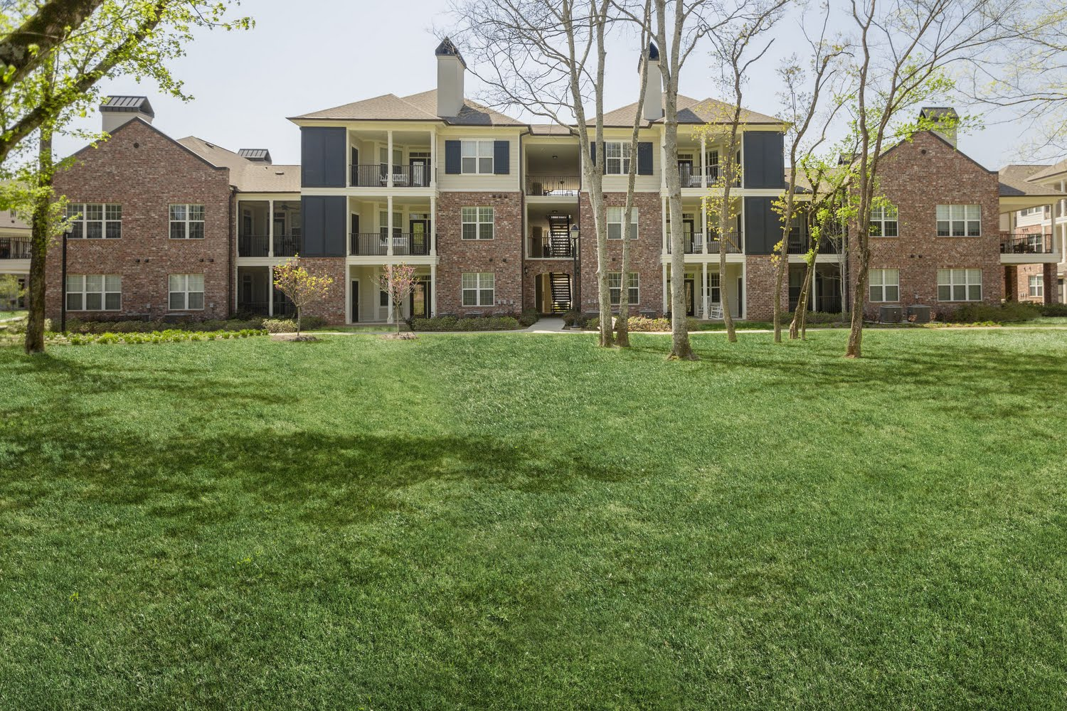 Coates Bluff At Wright Island Apartments For Rent In Shreveport La