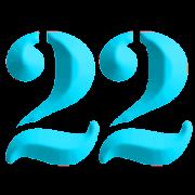 Numerology 22