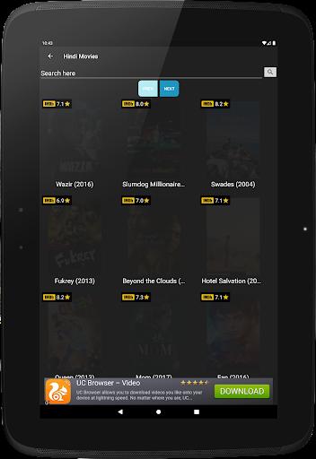Torrent Movies 1.2.3 screenshots 13