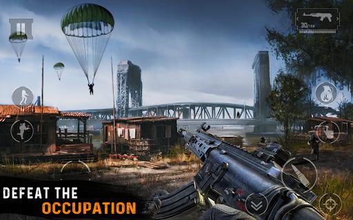 Sniper 3D Shooting: Black OPS - Free FPS Game cheat hacks