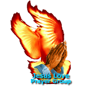 JESUS LOVE PRAYER GROUP