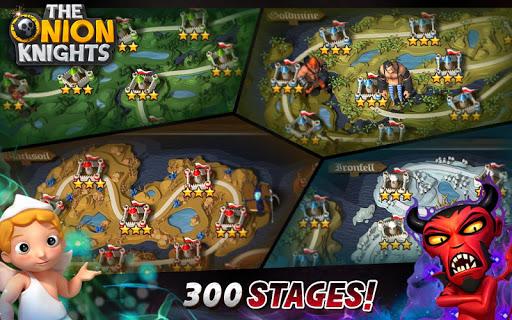 The Onion Knights screenshot 13