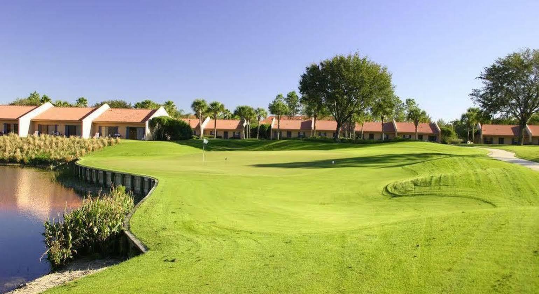 Holiday Inn Club Vacations At Orange Lake Resort