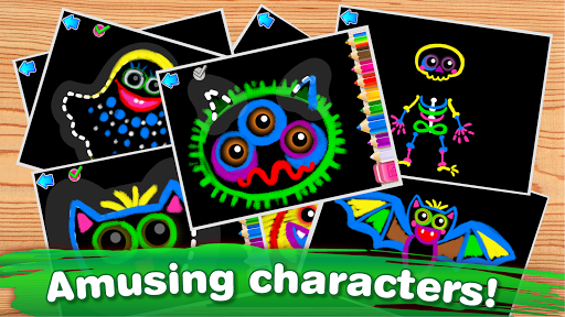 Drawing for Kids and Toddlers! Painting Apps 1.0.1.1 screenshots 5