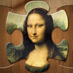 jigsaw puzzle gallery Icon