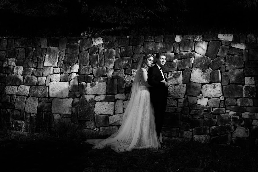 Wedding photographer Denis Aliferenko (Alifer). Photo of 01.03.2019