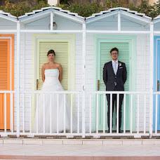 Wedding photographer Fabio Betelli (fabiobetelli). Photo of 10.02.2016