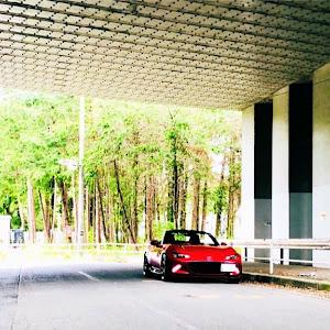 ロードスター ND5RC RSのカスタム事例画像 vakky@復活の霧の魔王さんの2020年05月29日11:30の投稿