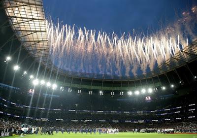 De Champions League heeft met Tottenham-Manchester City, Liverpool-Porto veel moois in petto