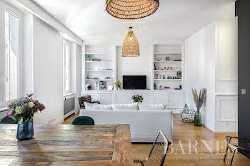 Appartement 4 pièces 86,88 m2
