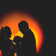 Wedding photographer Erick mauricio Robayo (erickrobayoph). Photo of 22.03.2018