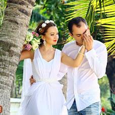 Wedding photographer Evgeniy Cherkasov (jonny-bond). Photo of 05.05.2016