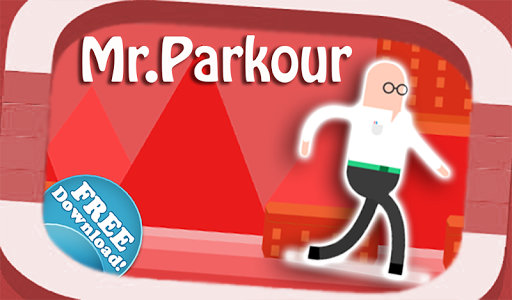 ミスターパルクール