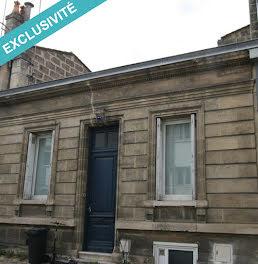 villa à Bordeaux (33)