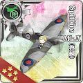 Spitfire Mk.IX(熟練)