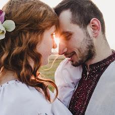 Wedding photographer Markіyan Nikolishin (NMarky). Photo of 14.04.2018