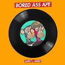 Bored Ass Ape - Wuki x Sam F